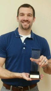 Dr Ryan LeBlanc