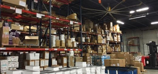 Picture of Distribution Center