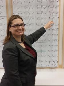 Picture of Stephanie Zielenkievicz