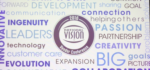 Vendor Conference Logo