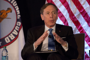 General (Ret.) David H. Petraeus - Member and Chairman of the KKR Global Institute.