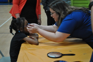 Vision Screening at BGCA