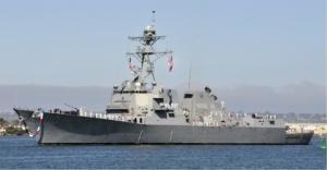 USS Lawrence