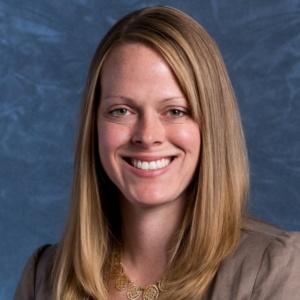 RSC associate Kristen Reynolds