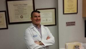 Dr. Forgnoni