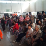 AZ VOSH Hermosillo Mission Trip 2017