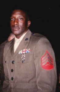 Veteran Danny Willis