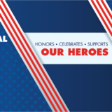 Honoring our Heroes Banner