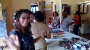 Mission Trip to Trinidad