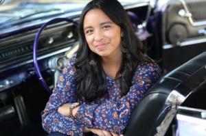 Picture of Claudia Arias