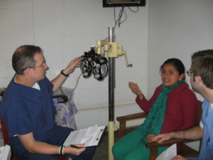Medical Mission Trip to Lima Peru 2014