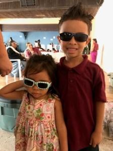 Honduras SVOSH Children