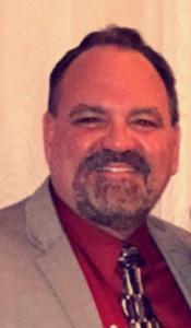 Veteran Steve Martino