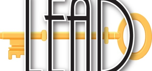 LEAD 2016 Logo